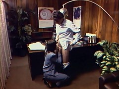 big boobs,vintage,secretaries