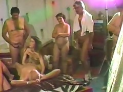 group sex,vintage,orgy