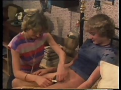 teens,group sex,vintage