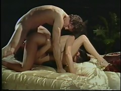 babes,vintage,threesomes