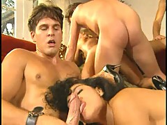 group sex, vintage, great sex