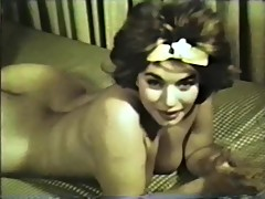 big tits,striptease,vintage