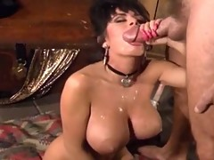 anal, big boobs, facials