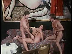 anal,group sex,hairy