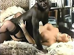 black and ebony,blondes,vintage