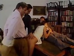 french,group sex,hairy