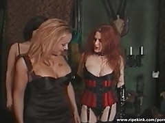 blonde,fetish,milf
